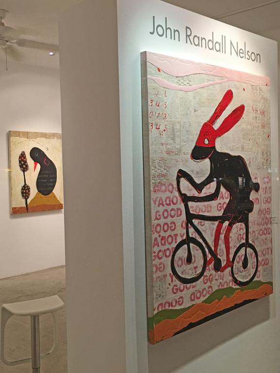 2016-17-exhibition ‹ John Randall Nelson